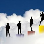 Group in a cloud